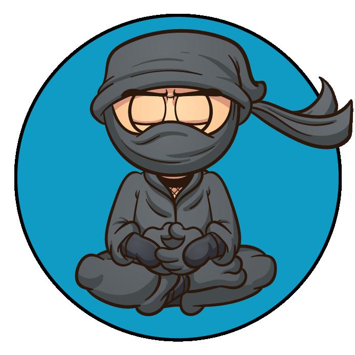 Kungfu Ninja's