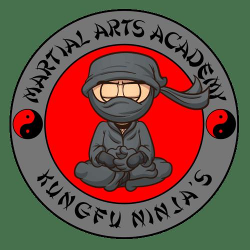 Logo kungfu ninjas