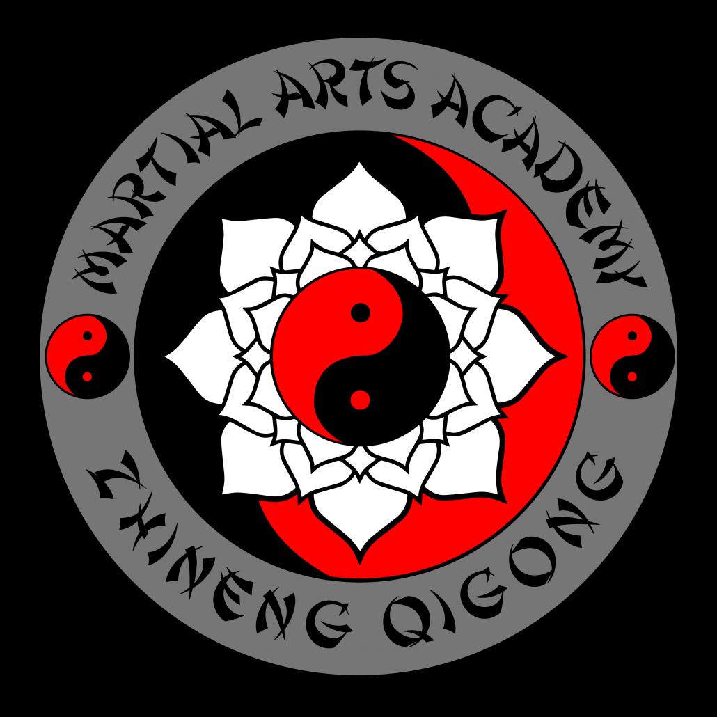 Logo zhineng qigong