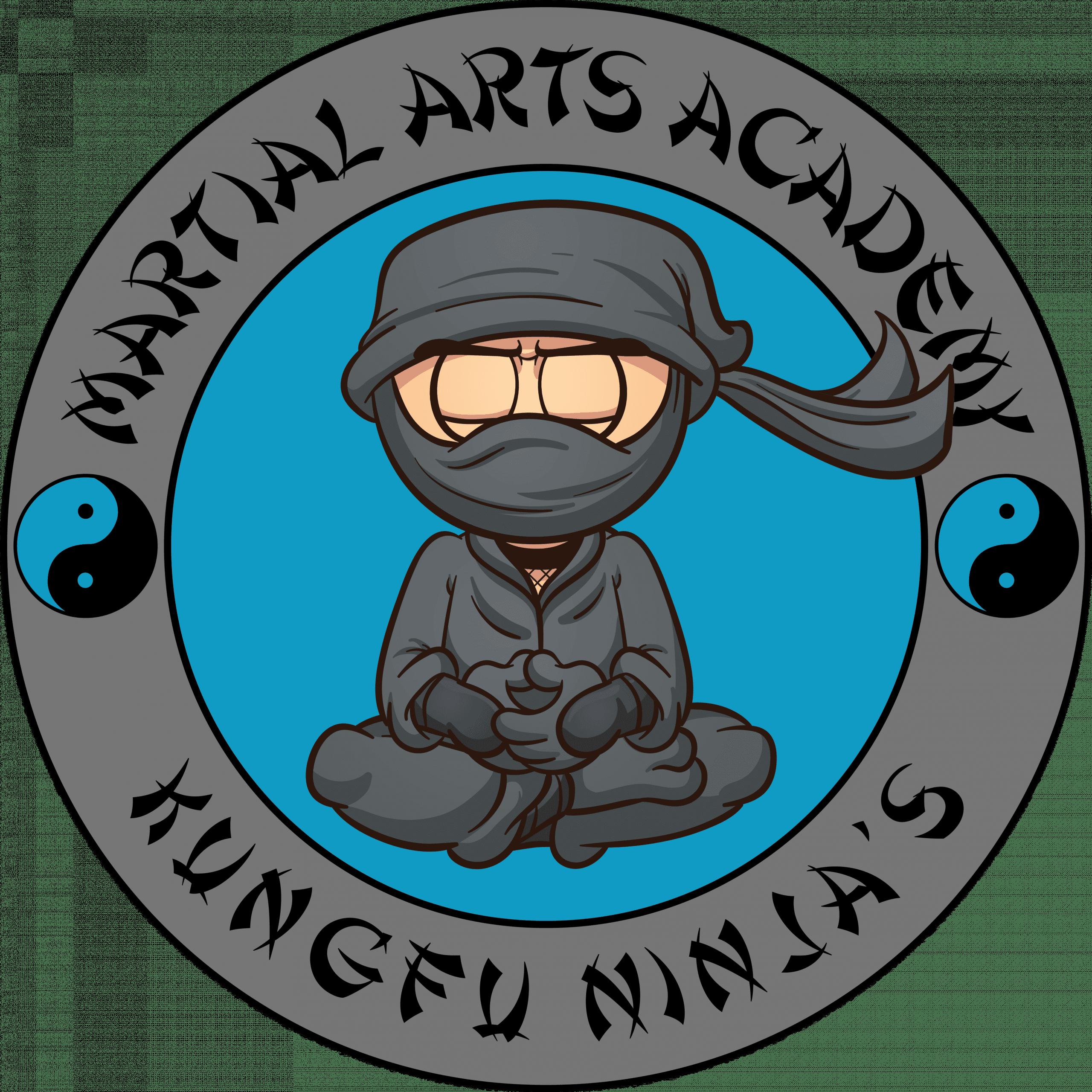 Kungfu Ninja's (Groep 1)